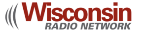 Wisconsin Radio Network logo