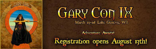 Gary con IX 2017 registration banner