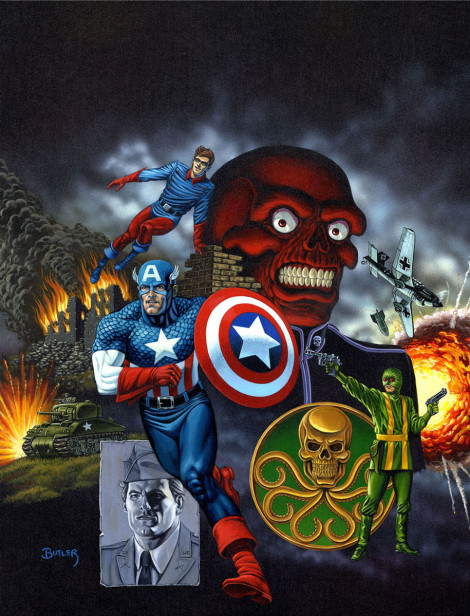 Marvel Universe Rpg 107